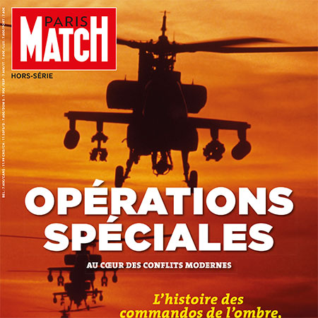 OPERATION SPECIALES