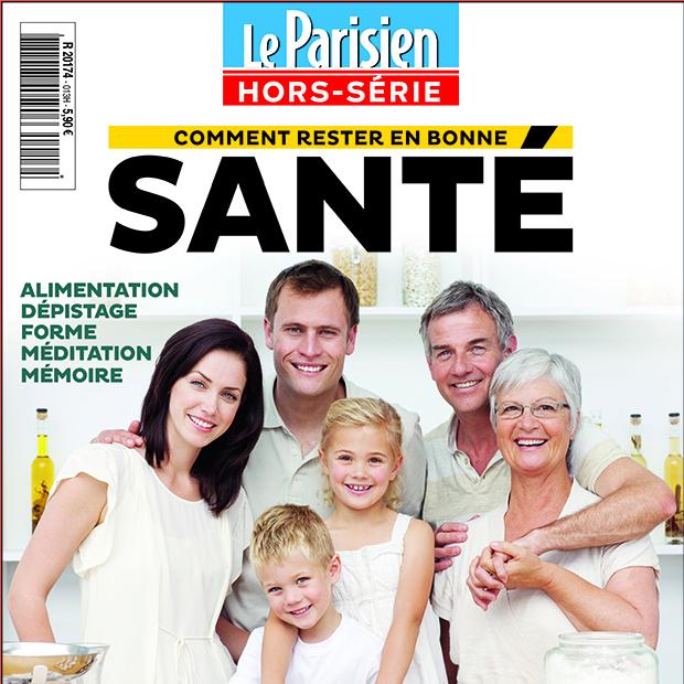 HS SANTE PARISIEN