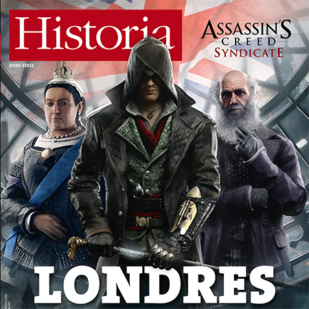 Assassin's Creed Londres