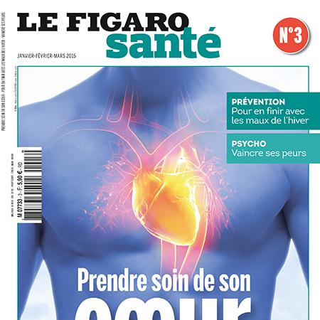 Le Figaro Sant
