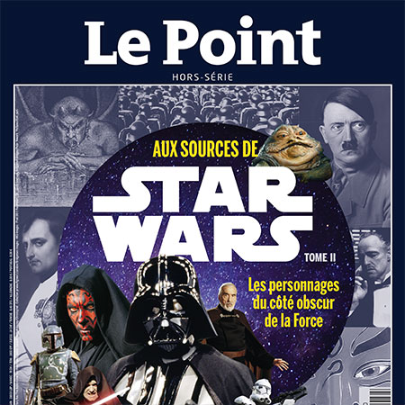 Le Point Star-Wars 2