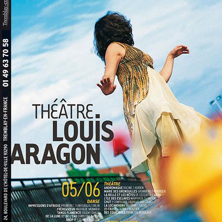 Theatre Aragon