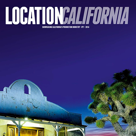 LOCATION CALIFORNIA