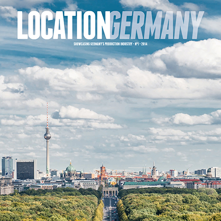 LOCATION GERMANY