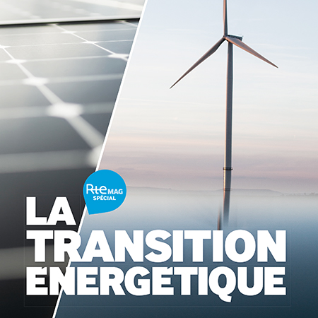 RTE TRANSITION ENERGETIQUE