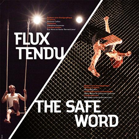 FLUX TENDU