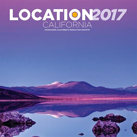 Location California 2017