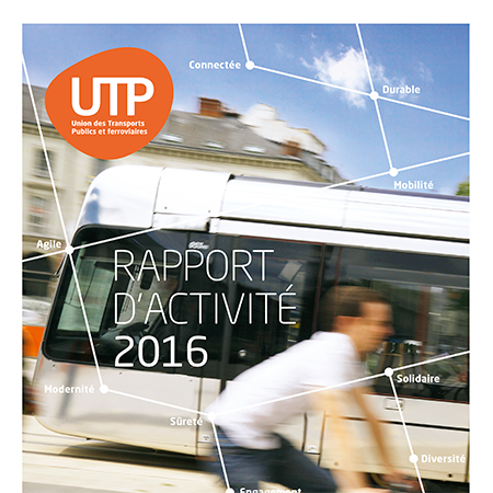 Rapport Annuel UTP 2016
