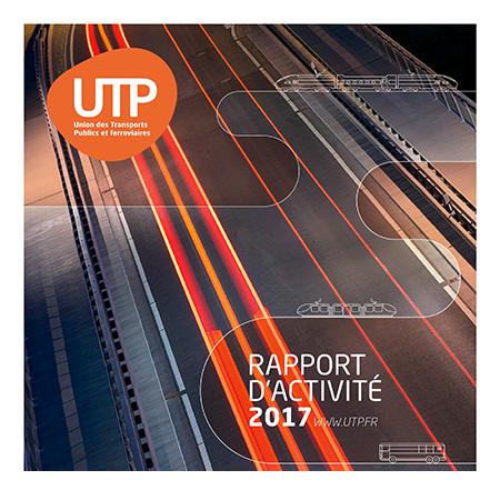 UTP Rapport d'Activité 2017