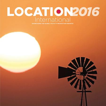 Location Magazine