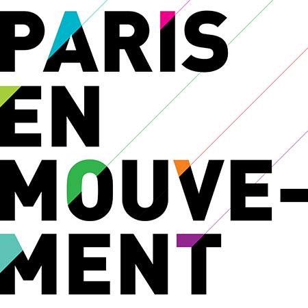 Paris en Mouvement