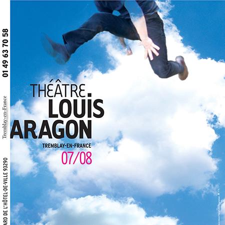 THEATRE LOUIS ARAGON
