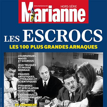 Les Escrocs Marianne