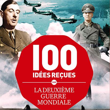 100 IDEES RECUES