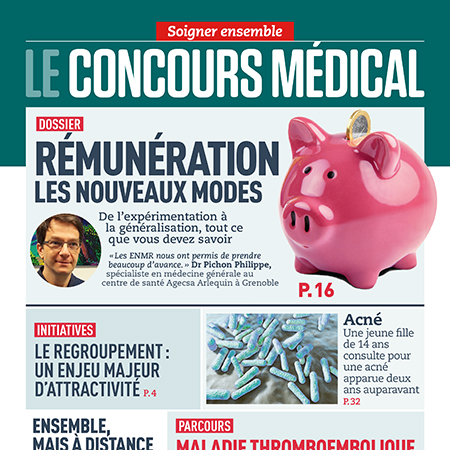 CONCOURS MEDICAL