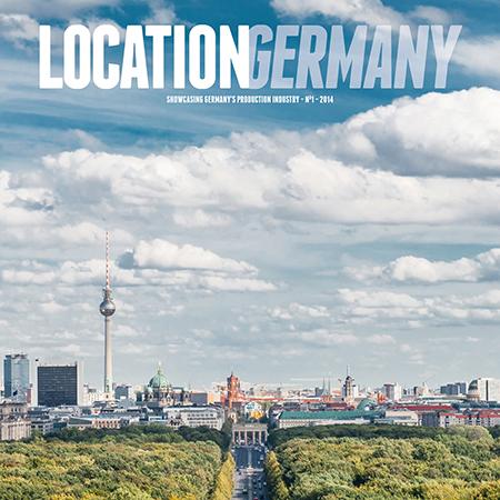 LOCATION GERMANY