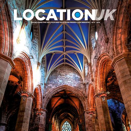 LOCATION UK