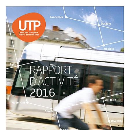 Rapport Annuel UTP 2016