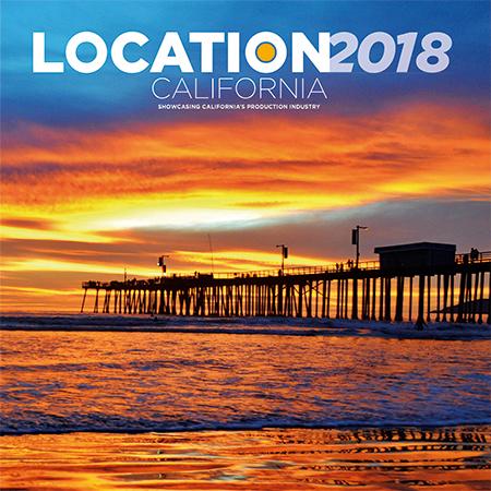 Location California 2018