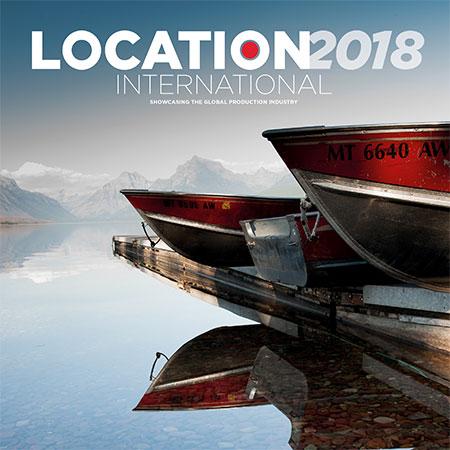 Location International 2018