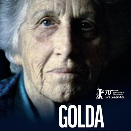 Golda Maria